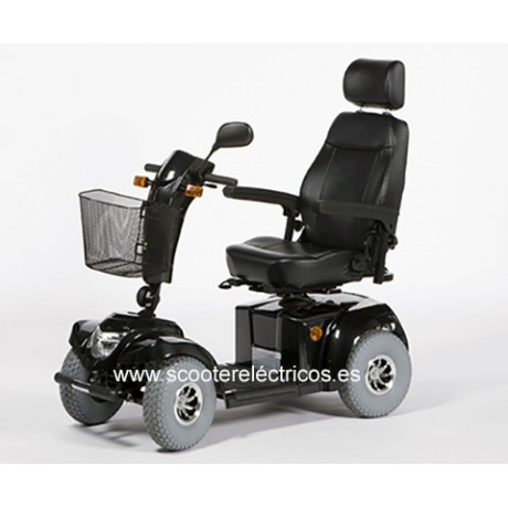 Scooter eléctrico CERES 4