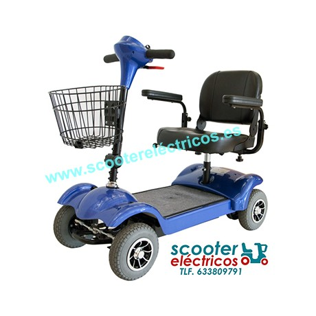 Scooter electrico ANDALUCÍA 30
