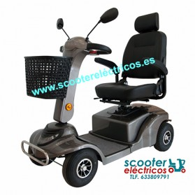 Scooter electrico ANDALUCÍA 50