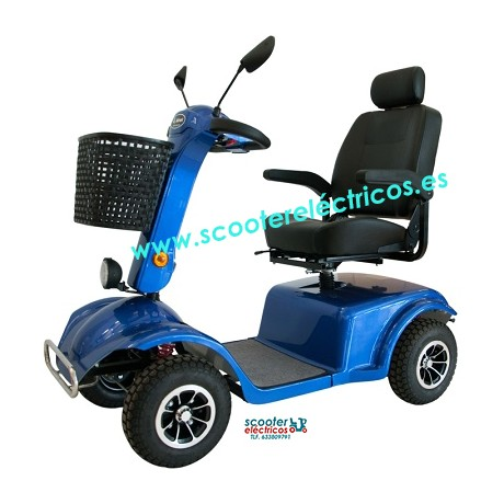 Scooter electrico ANDALUCÍA 60