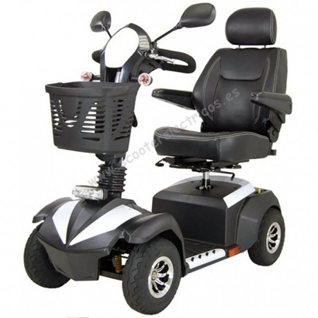 SCOOTER ENVOY 8