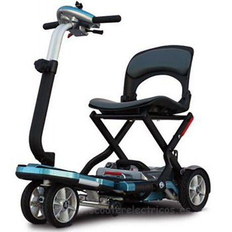 Scooter eléctrico BRIO PLEGABLE